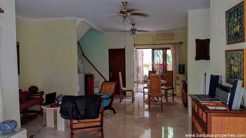 3 Bedroom  townhouse for sale in Puri Gading