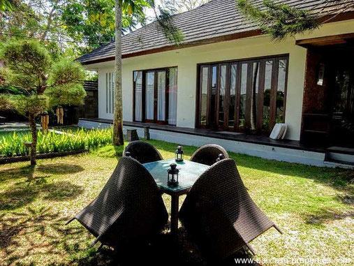Ungasan modern 3 bedroom villa located nearby Pandawa beach