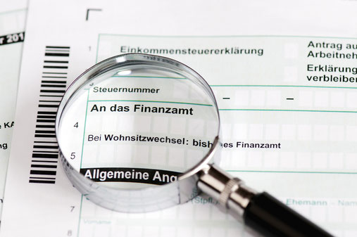 Kortmöller Steuerbescheid verstehen Günstige Steuerberatung Tax Compliance management TCMS Einspruch Betriebsprüfung