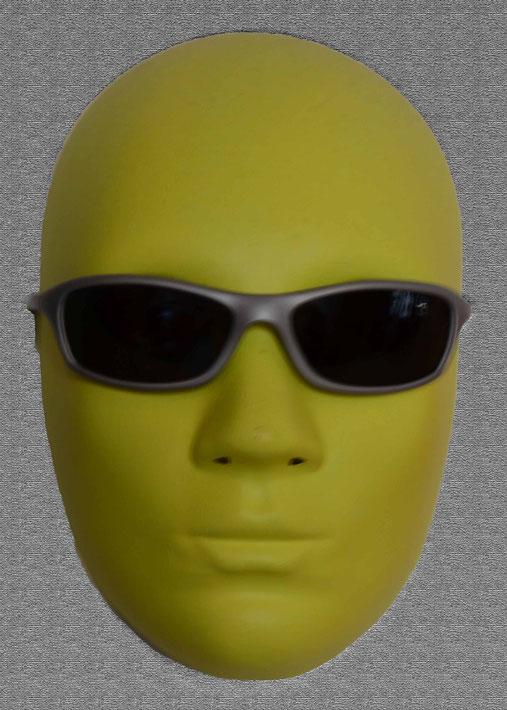 eine Venezianische Maske mal anders