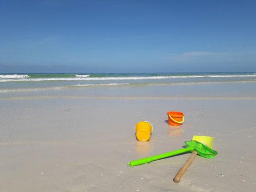 Siesta Key Beautiful Vacation Rental - Ferienwohnung - Midnight Cove II - Crescent Beach