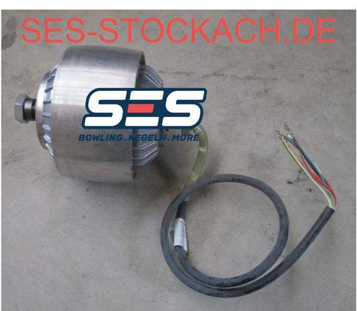 99-030363-004 Ball Accelerator Motor Motor Aussenläufer Beschleuniger Brunswick GSX
