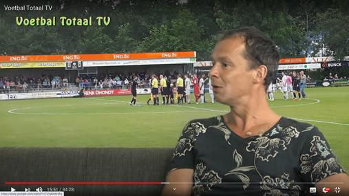 Interview met Michael Buskermolen en Hans van Kasteren krijgt eem vervolg...