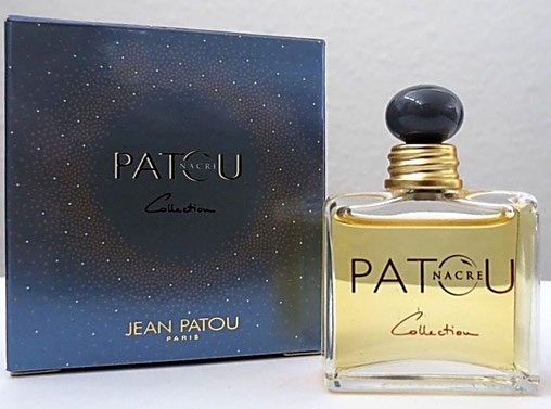 PATOU NACRE COLLECTION