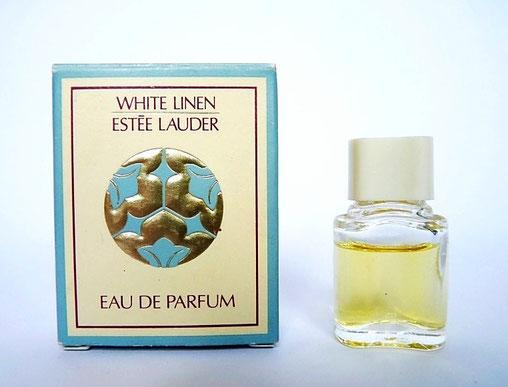 WHITE LINEN - EAU DE PARFUM - BOÎTE DIFFERENTE DES AUTRES