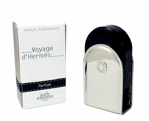 2012 - VOYAGE D'HERMES  : PARFUM