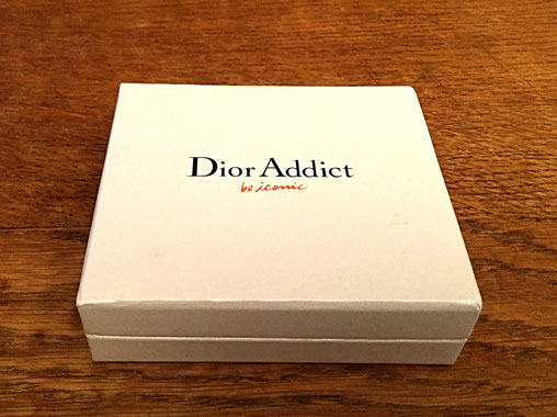 2014 - COFFRET DIOR ADDICT BE ICONIC