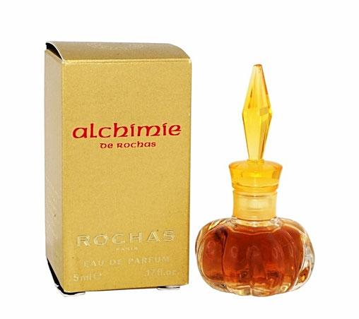 ALCHIMIE - EAU DE PARFUM 5 ML : MINIATURE IDENTIQUE A LA PRECEDENTE PHOTO