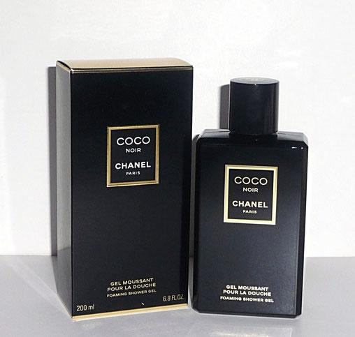 COCO NOIR - GEL POUR LA DOUCHE 200 ML