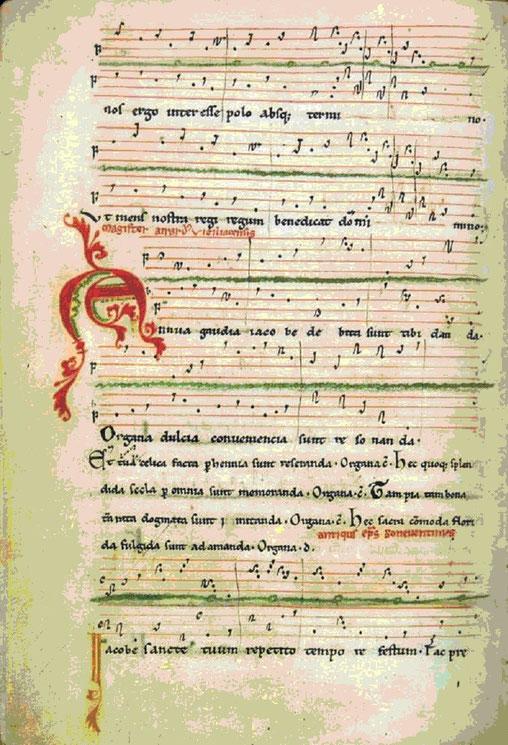 Codex Calistinus