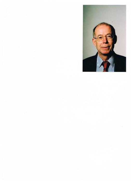 Dr.  Johann Ulrich Schlegel