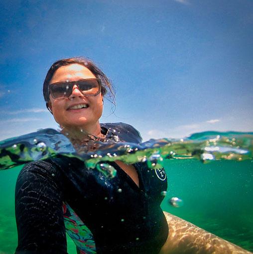 Tolle Strände und wunderschönes Meer auf Korfu