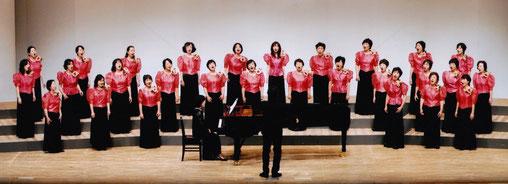 第31回 町田市合唱祭 (町田市民ホール)  2010年11月14日(日)