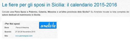 www.ameliste.it