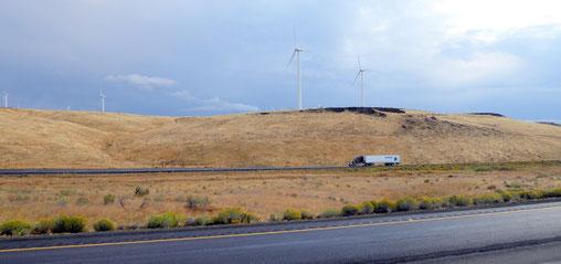 Irgendwo im Washington State