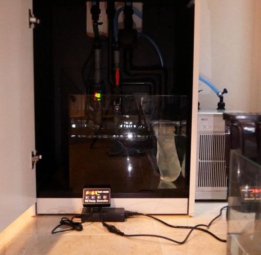 DCポンプ 水中ポンプ オーバーフロー水槽 レッドシー リーファー  低騒音 直流ポンプ