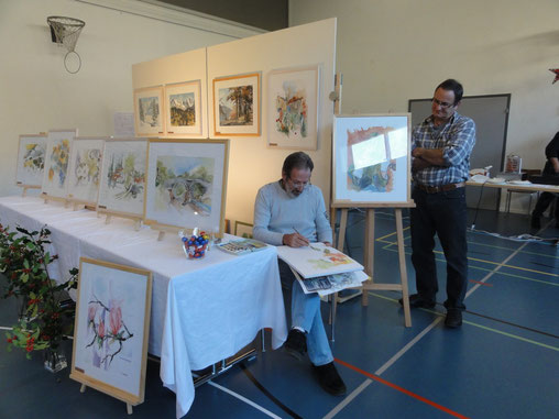 ARTVENTSMARKT 19. UND 20. NOVEMBER IN SEEWEN