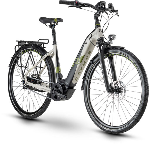 R Raymon Citray E 6.0 - City e-Bike - 2020