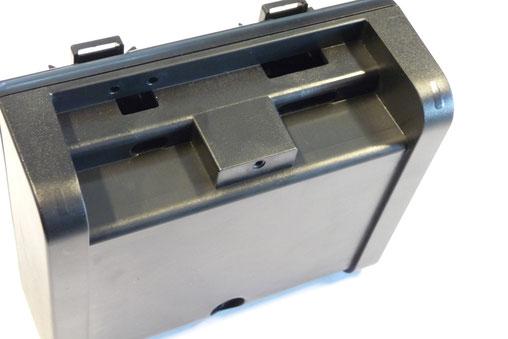 Doorbell transformator enclosure