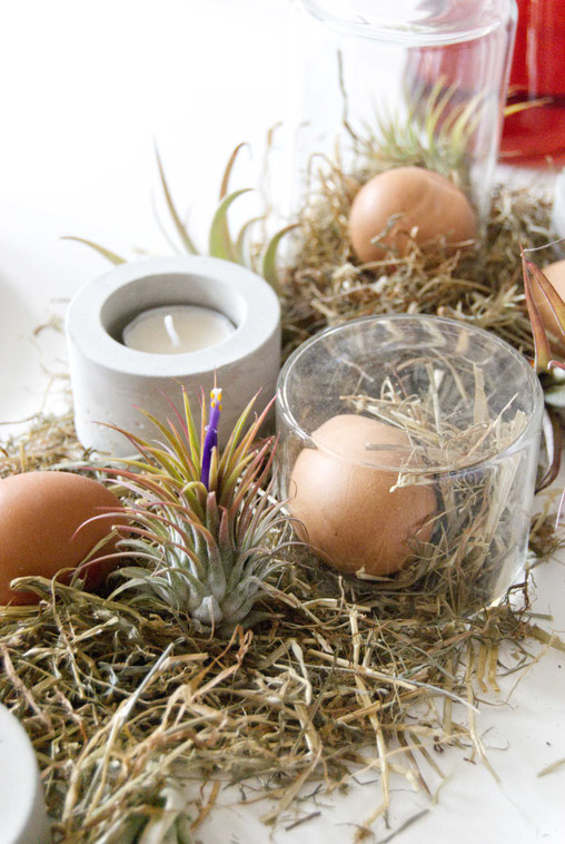 Easter Centrepiece Inspiration By PASiNGA design