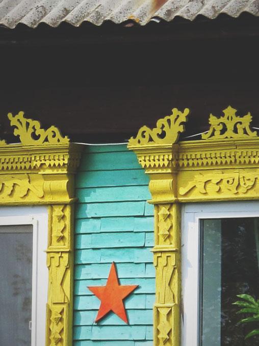 bigousteppes russie maisons bois
