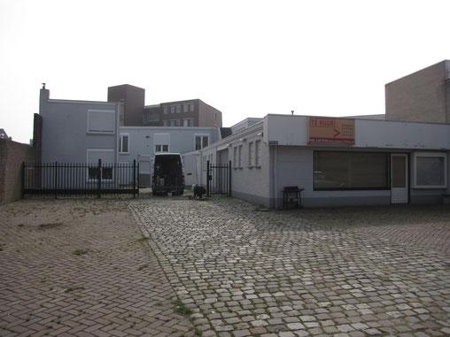 IJzerhandel De Jongh Kleine Berg 63 Eindhoven basiskwaliteit