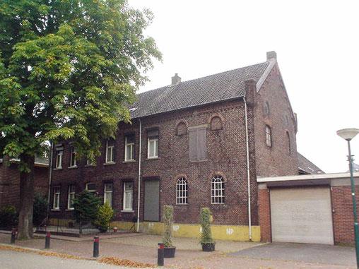 Brouwerij Cambrinus Stationsweg 20 Boxmeer rijksmonument