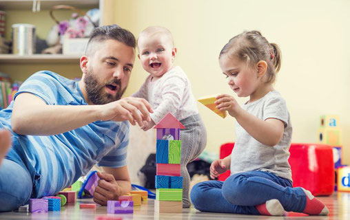 red flags for speech and language delay in preschool children