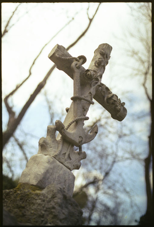 Seemanns-Kreuz