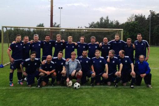 Kreispokalsieger 2013