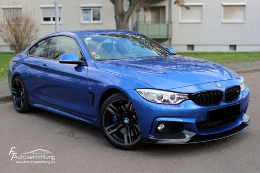 BMW 4er Coupe 435i M