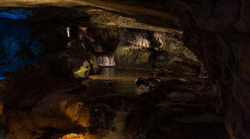 Beatus Höhle