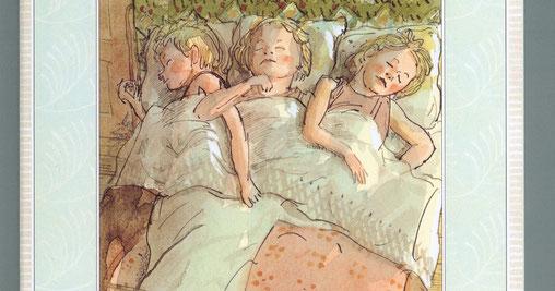 """""""Le conte """"La Reine des abeilles"""" des frères Grimm peut illustrer la lutte symbolique de l'intégration de la personnalité contre la désintégration anarchique"""" Psychanalyse des contes de fées"""