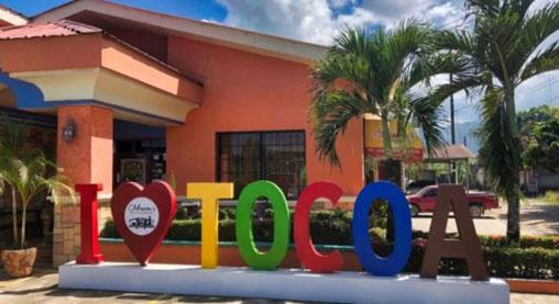 TOCOA - HONDURAS