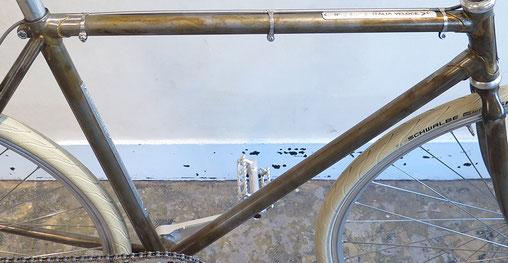 イタリア自転車
