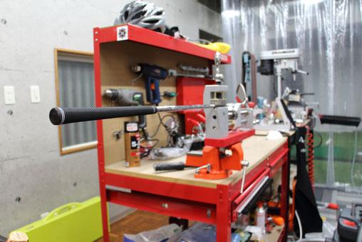 作業機械4