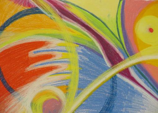 Ausbildung Farbdialog / 4 Personen