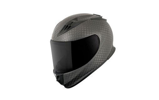 Speed and Strength Carbon Speed Helmet