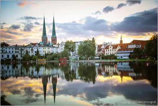 Krähenteich/Lübeck