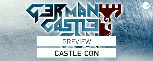 FANwerk German Castle Con Convention Solingen Preview Game of Thrones Schloss Burg