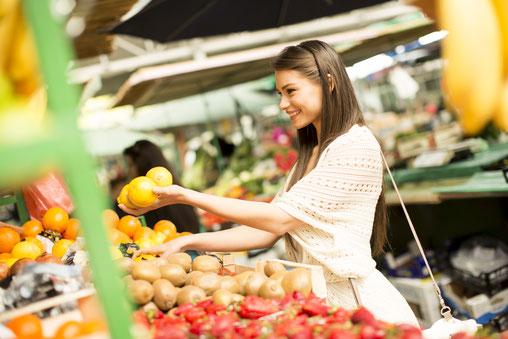Was muss ich beim Dörren von Lebensmitteln berücksichtigen?