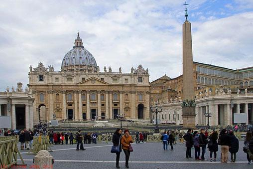 Rom - ein tolles und leider auch teures Reiseziel