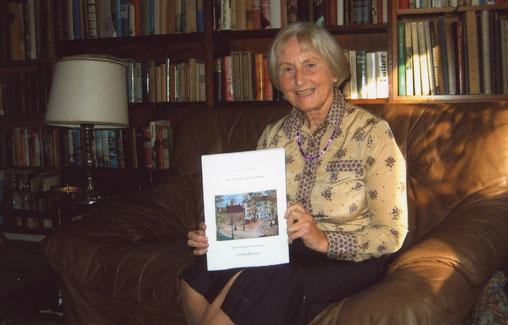 Liselotte Folkerts 2014 mit neuem Clara Ratzka Buch