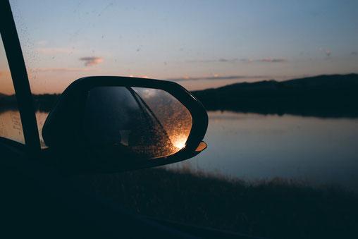Unterwegs und glücklich als digitale Nomadin