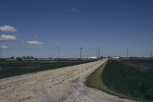 Route 66 in Illinois, road trip