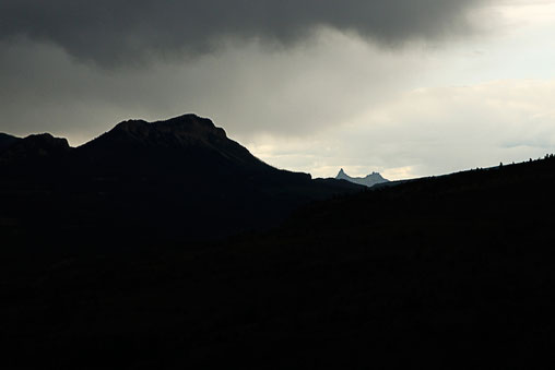 Pilot and Index mountains, Beartooth Mountains, Wyoming
