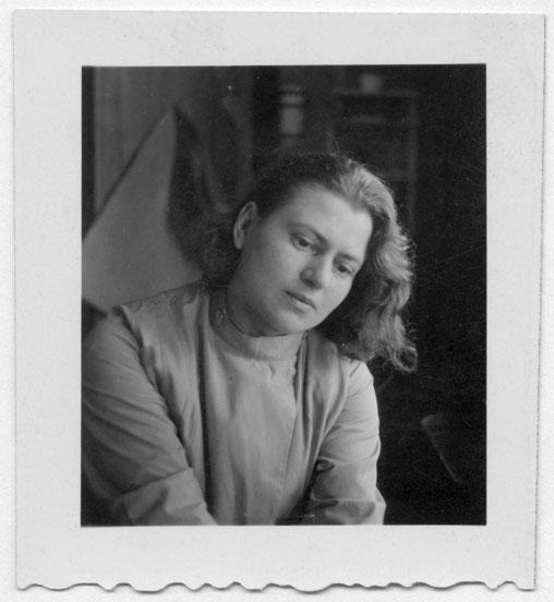 Foto: Marianne Brandt, (c) VG Bild-Kunst, Bauhaus-Archiv Berlin