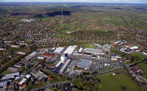 Aurich Süd - Park-Kauf