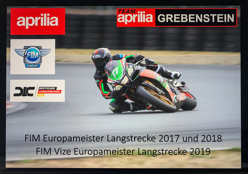 Aprilia, Aprilia Grebenstein, Grebenstein, RSV4RF, FIM EEC, FIM, Motorrad, Endurance, Langstrecke, Gera, Fotos, Foto, ckphotos, Canon