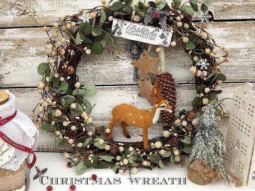 türkranz weihnachten,weihnachten diy 2018,weihnachten diy deko,diy dekoration weihnachten,türkranz für weihnachten